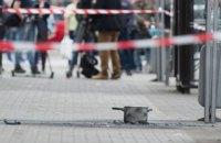 В польском Вроцлаве пытались взорвать автобус с пассажирами