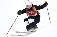 Україна стартувала на Олімпійських іграх