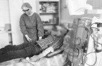 За минулу добу в Україні померло найбільше пацієнтів з коронавірусом