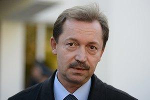 В МВД подтвердили рапорт об отставке Фаринника