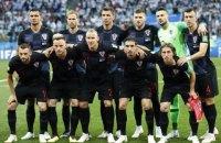 ЧМ-2018: сборная Аргентины потерпела фиаско в матче с хорватами (обновлено)