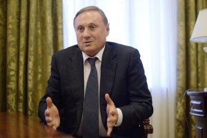 Ефремов уверяет, что КС с выборами в Киеве тянуть не будет