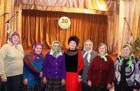 Козацькі пісні увійшли до списку спадщини ЮНЕСКО