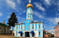 Коронавирус обнаружили в женском монастыре в Хмельницкой области