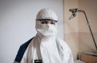 Кількість інфікованих коронавірусом в Україні перевищила 23 тисячі