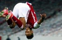 Обамеянг признан лучшим игроком недели в Лиге Европы