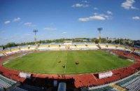 """Гендиректор """"Зари"""": луганский стадион пережил еще один обстрел"""