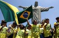 Бразилия на несколько часов закрывала границу с Венесуэлой