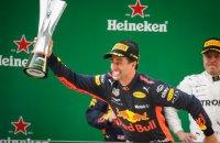 Уболівальники визначили найкращий момент сезону Формули-1