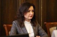 Прокурорка Львівської області Діденко пішла з посади