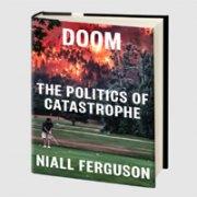 Провина (без)посередніх бюрократів: Ніл Ферґюсон про світову історію катастроф