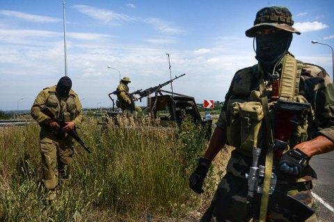 Російські військові: бойовики порушують перемир'я вчетверо частіше, ніж сили АТО