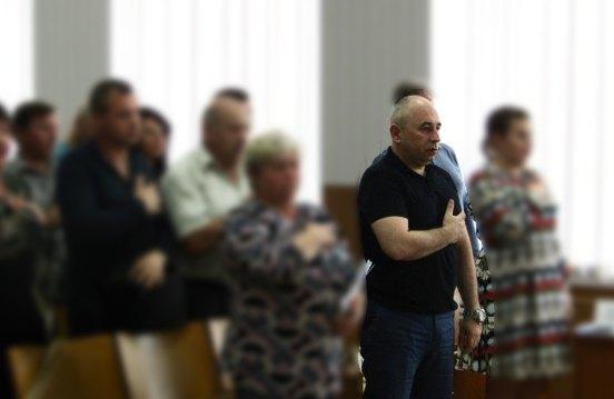 Андрій Гаврилов