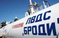 """По нефтепроводу """"Одесса-Броды"""" пустят азербайджанскую нефть"""