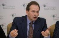 """Томенко призвал оппозицию провести """"народный референдум"""""""