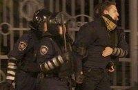 Задержанных на Банковой доставили в Апелляционный суд