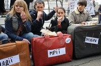 Безработица в Украине пошла на спад
