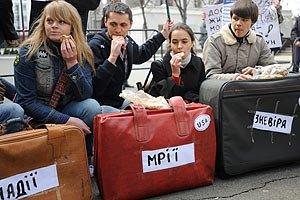 Украина вошла в список стран с наименьшей безработицей