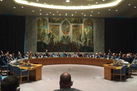 Представник Малайзії вважає, що Радбез ООН зробив крок назад