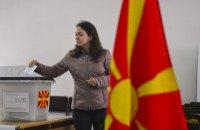 У Північній Македонії проходить другий тур президентських виборів