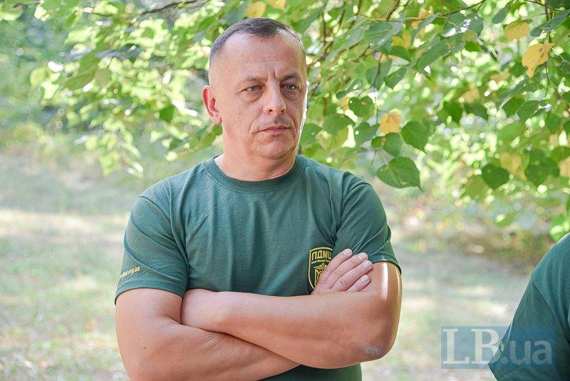 Андрій Сірак