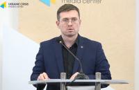 Україна може повернутися до локдауну в листопаді, - головний санлікар Кузін