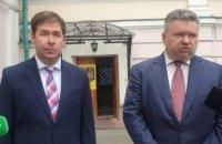 Група нападників на Порошенка вже ідентифікована, – адвокат Ілля Новіков