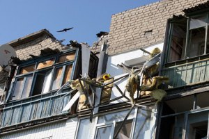 В Горловке за три дня погибли 27 человек