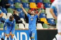 Молодежная сборная Украины по футболу одержала вторую победу на Чемпионате мира (обновлено)