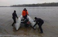 У Дніпрі біля Кременчука виявили тіло дівчини, яка зникла під час аварії моторного човна місяць тому