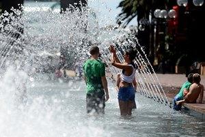 В Сиднее зафиксирован самый жаркий день за 150 лет наблюдений