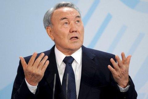 Казахстан проведе конституційну реформу
