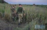 На Донбасі 13 обстрілів за добу, один український боєць отримав поранення
