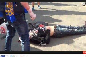 МИД Украины: В одесских беспорядках участвовали граждане России