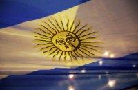 На западе Аргентины произошло землетрясение магнитудой 6,4