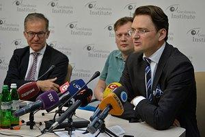 Росія нав'язує паралелі між Україною і Сирією, - представник МЗС України