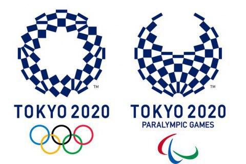 Організатори Олімпіади-2020 переробили офіційний логотип