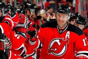 НХЛ: Дьяволы возвращают серию в Нью-Джерси