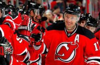 НХЛ: Нью-Джерси сравнивает счет в серии