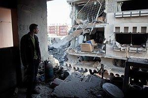 Ізраїльтяни обстріляли школу ООН в секторі Гази: 10 загиблих