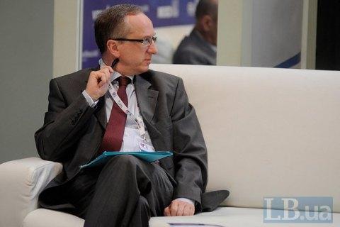Отъезд Яна Томбинского из Киева не повлияет на отношение ЕС к Украине