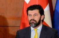 Каху Каладзе выдвинули в мэры Тбилиси