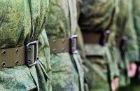 В России солдат-срочник застрелил восемь сослуживцев