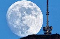 Британська компанія продемонструвала  плани запуску експедицій на орбіту Місяця