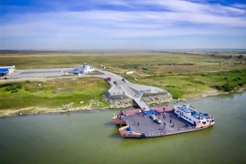 Чи потрібна Україні Стратегія ЄС для Дунайського регіону