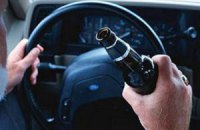 В Украине ужесточается наказание за управление автомобилем в нетрезвом виде