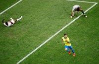 Фирмино забил самый курьезный гол на Копа Америка-2019