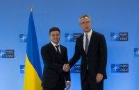 Рада НАТО відвідає Україну наприкінці жовтня