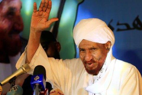 От коронавируса скончался бывший премьер-министр Судана