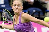 Анна Чакветадзе снялась с Roland Garros после серии обмороков